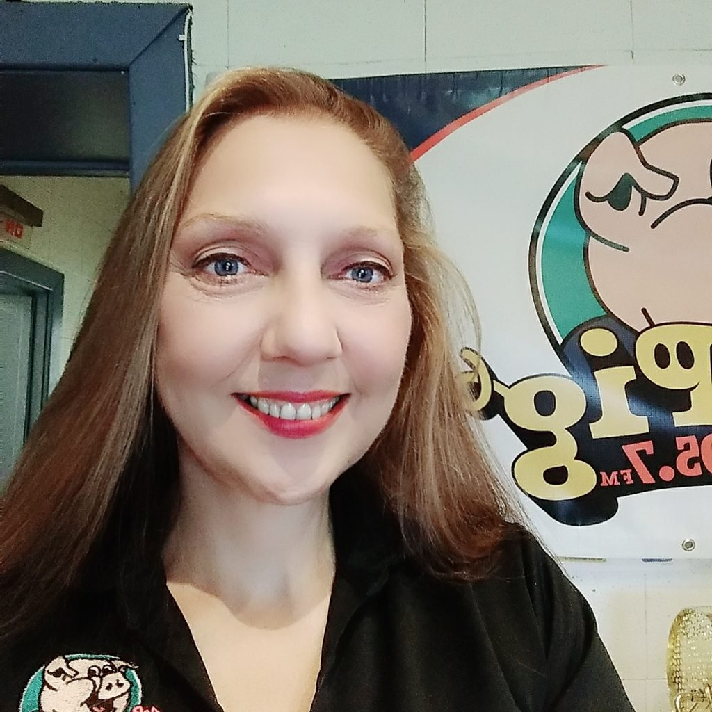 Lunchlady Katie - 10am - 3pm