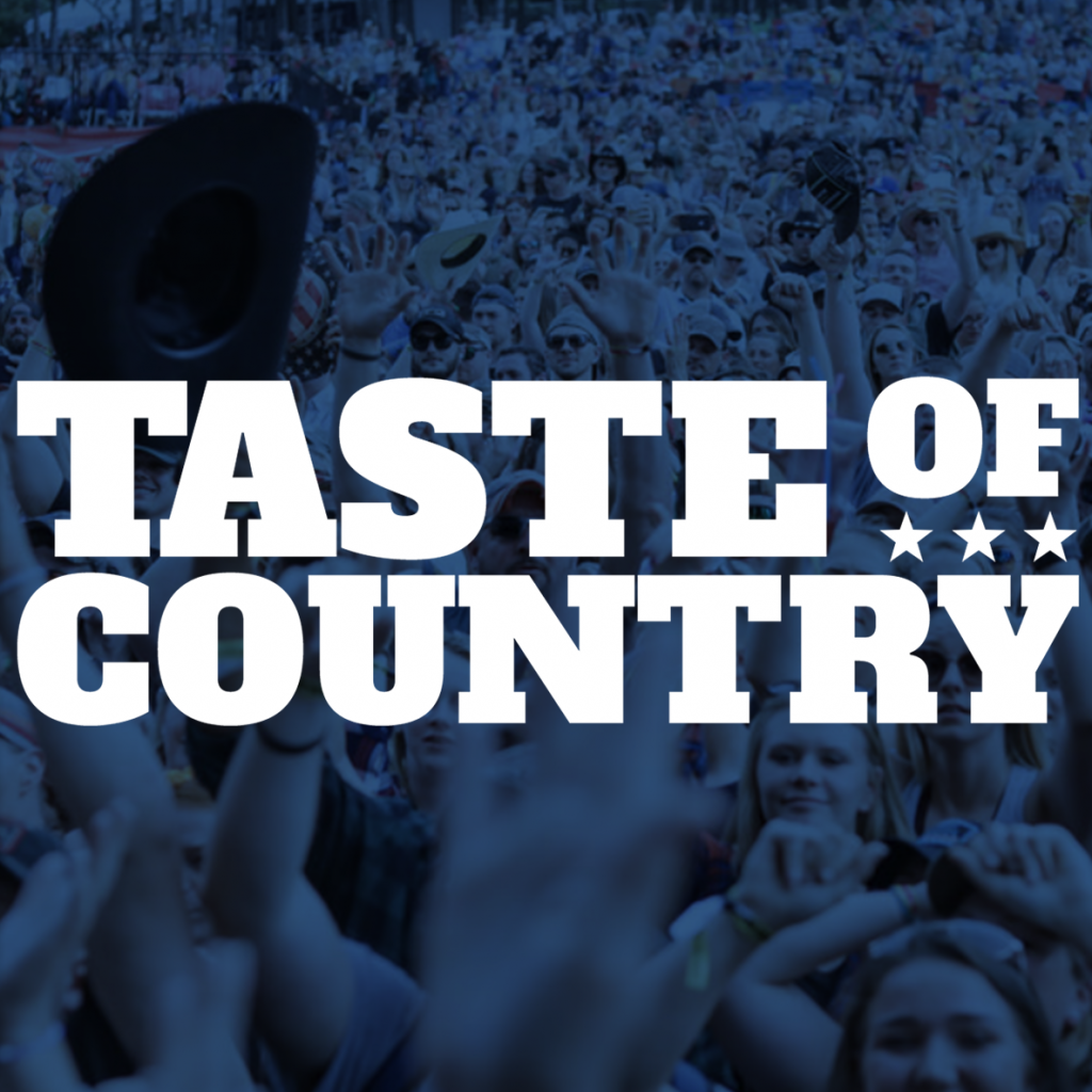 The Taste of Country